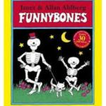 funnybones, 100 books for under 5's