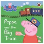 Peppa and the Big Train, 100 books for under 5's