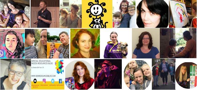 Autism Bloggers