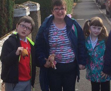 Autism Bloggers Miriam Faith Mummy