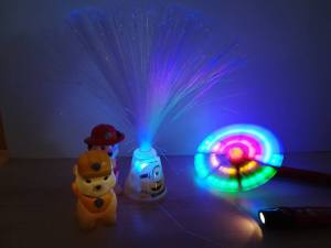 Light up sensory toys autism