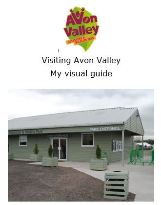 Visual Guide to Avon Valley