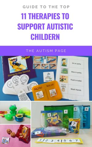 guide to the top autism therapies