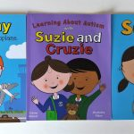 Suzie Books by Charlotte Olson
