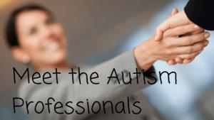 Meet the professionals