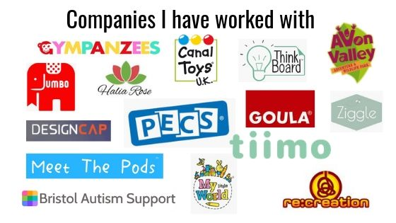 The autism Page brand