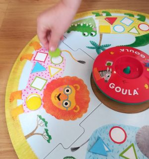 Goula Range from Jumbo Games