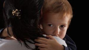 Calming Strategies for autistic children