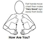 Makaton How are you