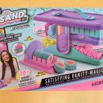 So Sand DIY Vanity
