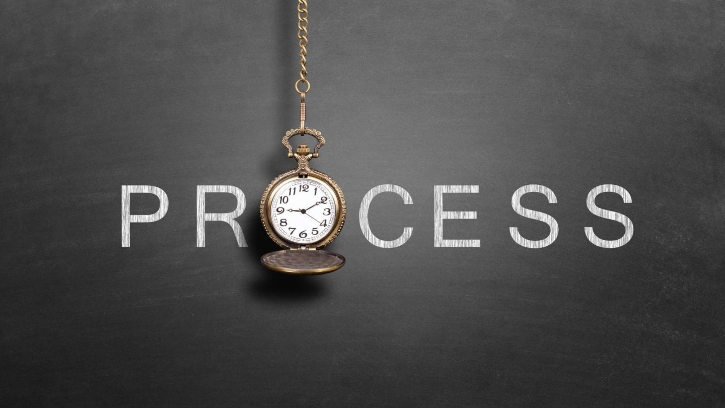 How much processing time do you need?