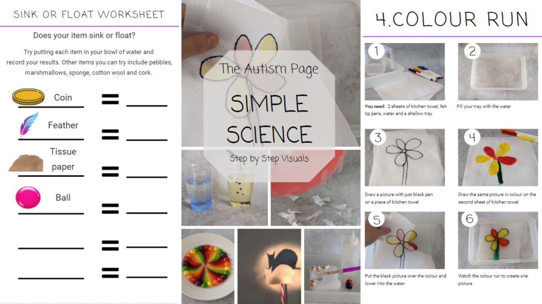 Simple Science ebook