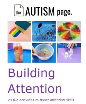 Building Attention eBook