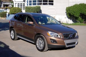 2010 Volvo XC60 Review