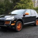 2010 Porsche Cayenne Transsiberia Tiptronic Review