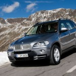 Heels On Wheels 2009 Bmw X5 Idrive35d Review