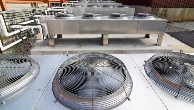 how to use VFDs in HVAC systems for energy savings?