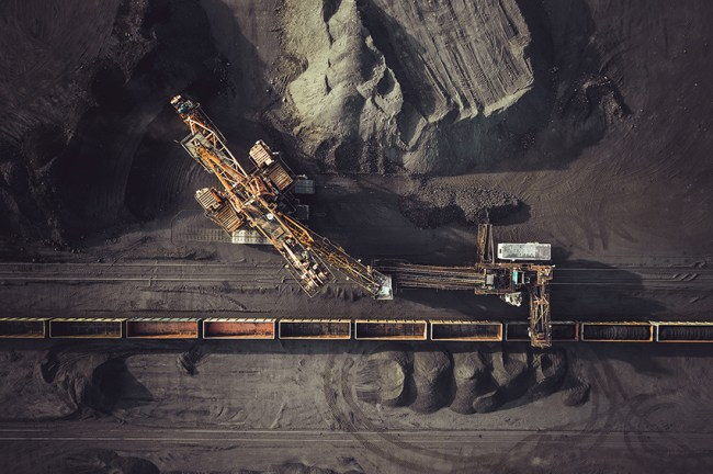 variable speed drives in mining