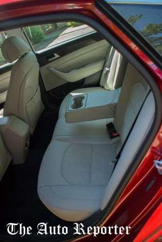 2015 Hyundai Sonata Sport - 08