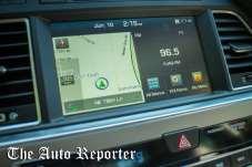 2015 Hyundai Sonata Sport - 12