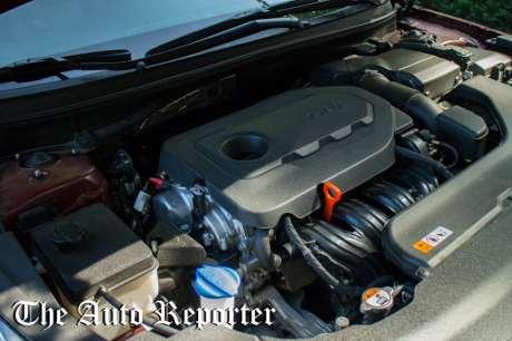 2015 Hyundai Sonata Sport - 18