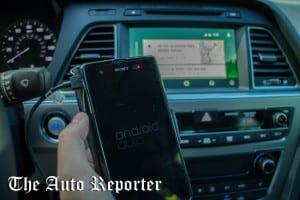 2015 Hyundai Sonata Sport - 19