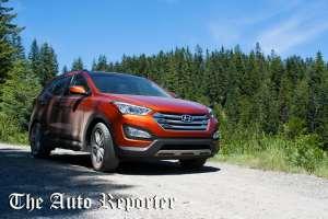 Hyundai Santa Fe (2 of 10)
