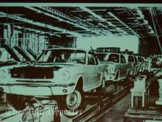 Assembly At Shelby American