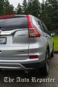 2016 Honda CR-V_25