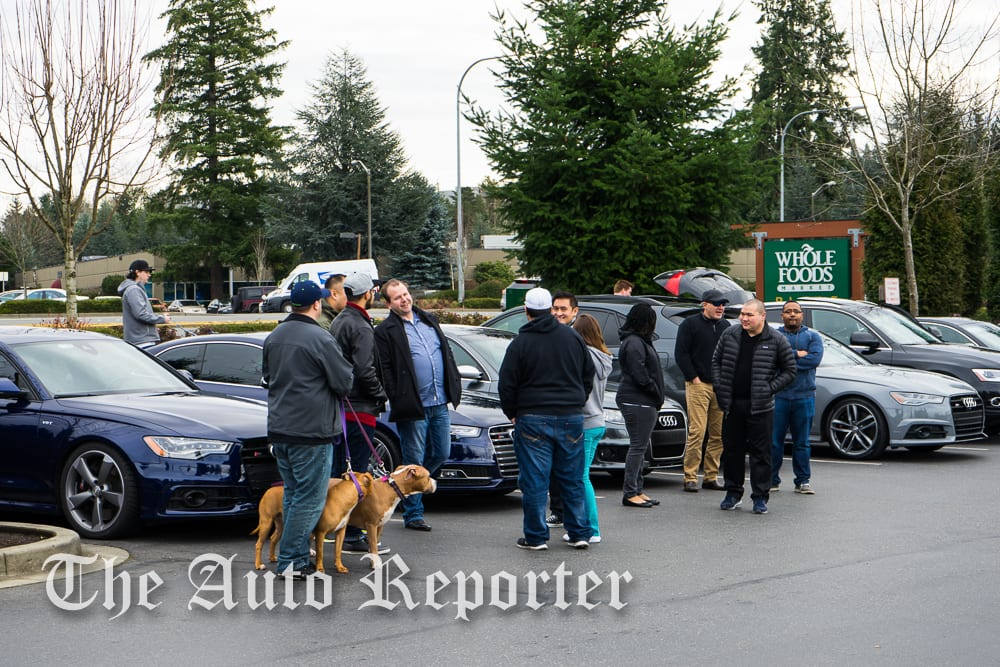 Super Bowl Sunday_Seattle Cars and Coffee_05