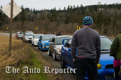 Super Bowl Sunday_Seattle Cars and Coffee_32