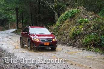 2016 Subaru Crosstrek 2.0i Pemium_11
