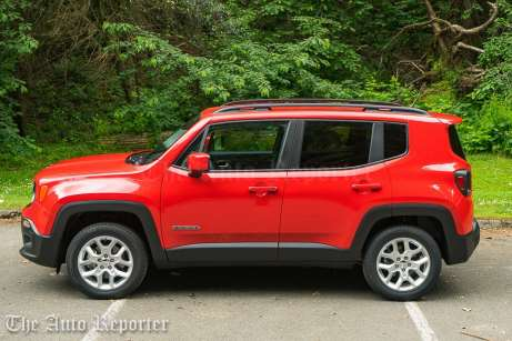 2016 Jeep Renegade Limited 4x4_61