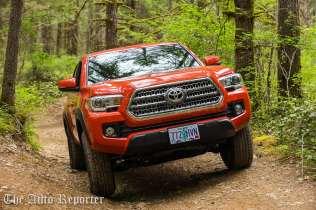 2016 Toyota Tacoma TRD 4x4_11