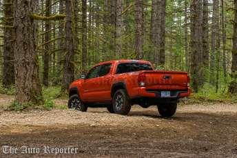 2016 Toyota Tacoma TRD 4x4_12