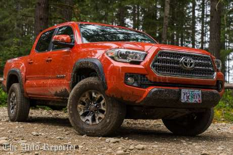 2016 Toyota Tacoma TRD 4x4_25