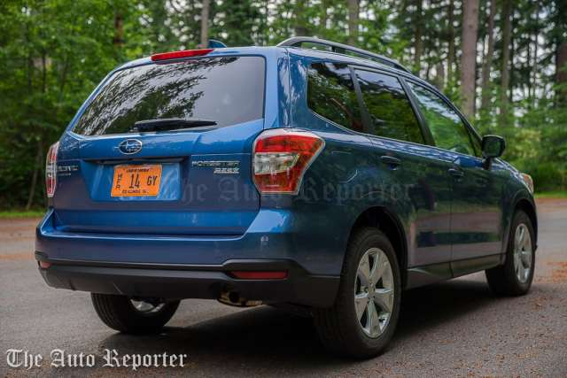 2016 Subaru Forester 2.5i Premium_18