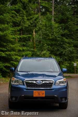 2016 Subaru Forester 2.5i Premium_19