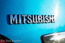 2017 Mitsubishi Mirage G4 SE sedan _ 20