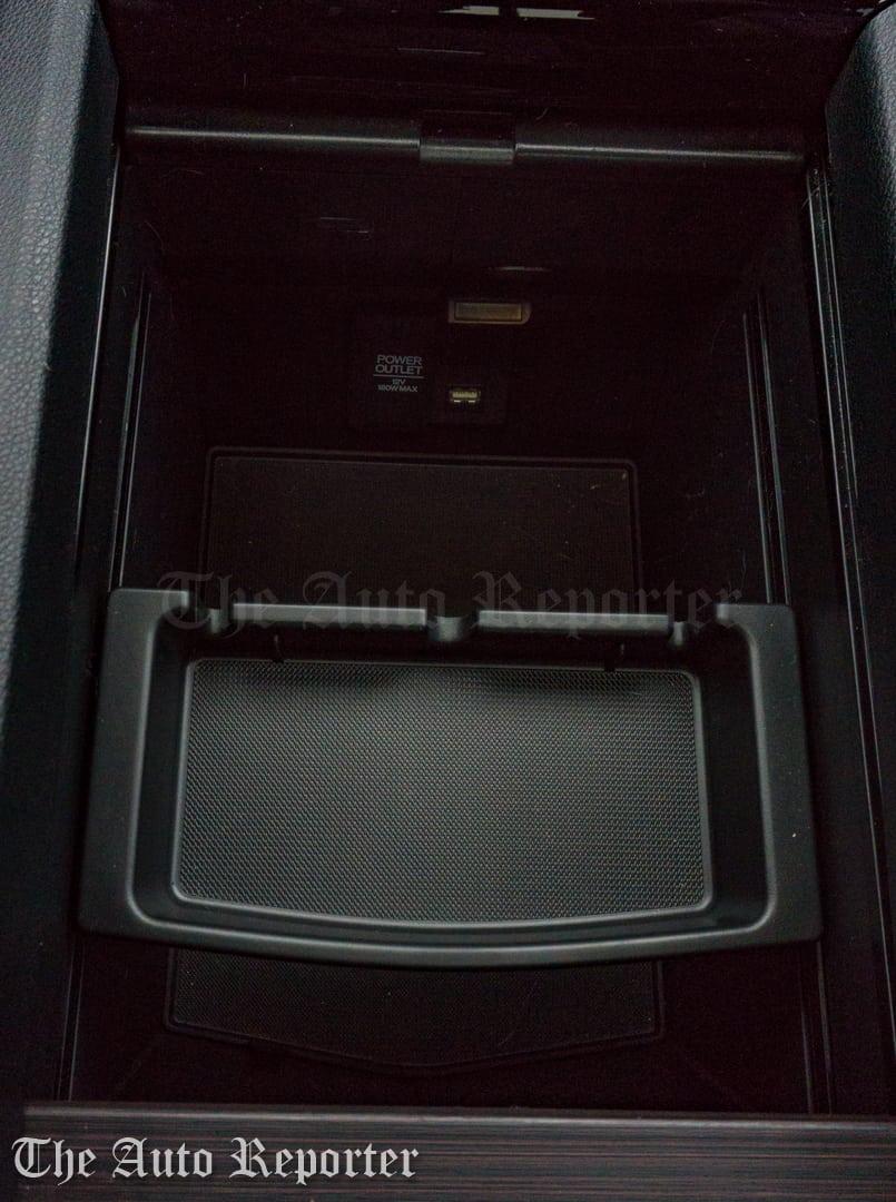 2017 Honda Ridgeline Black Edition _ 29