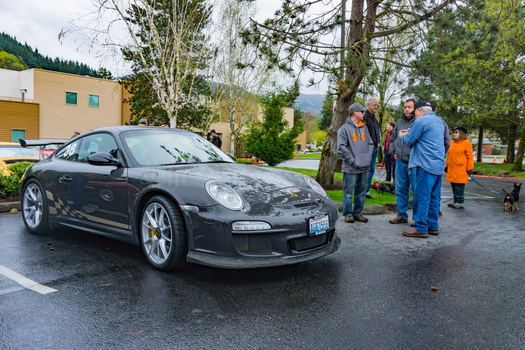 2017 XXX Porsche Show and Mule Open House _ 07