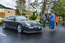 2017 XXX Porsche Show and Mule Open House _ 07