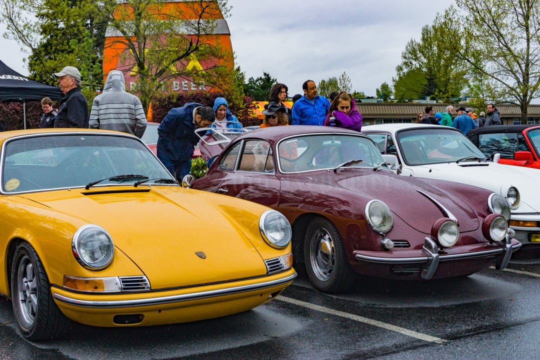 2017 XXX Porsche Show and Mule Open House _ 25