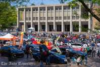2017 Red Square Car Show _ 001