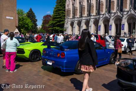 2017 Red Square Car Show _ 074