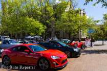 2017 Red Square Car Show _ 090
