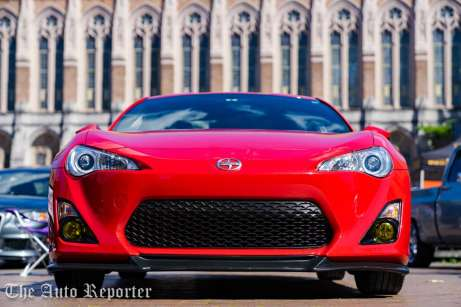 2017 Red Square Car Show _ 092