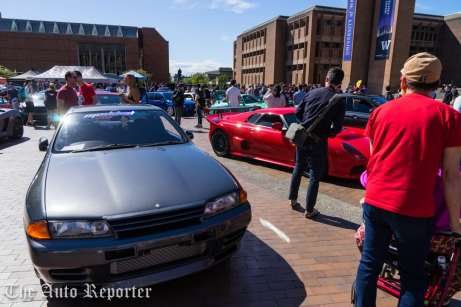 2017 Red Square Car Show _ 130