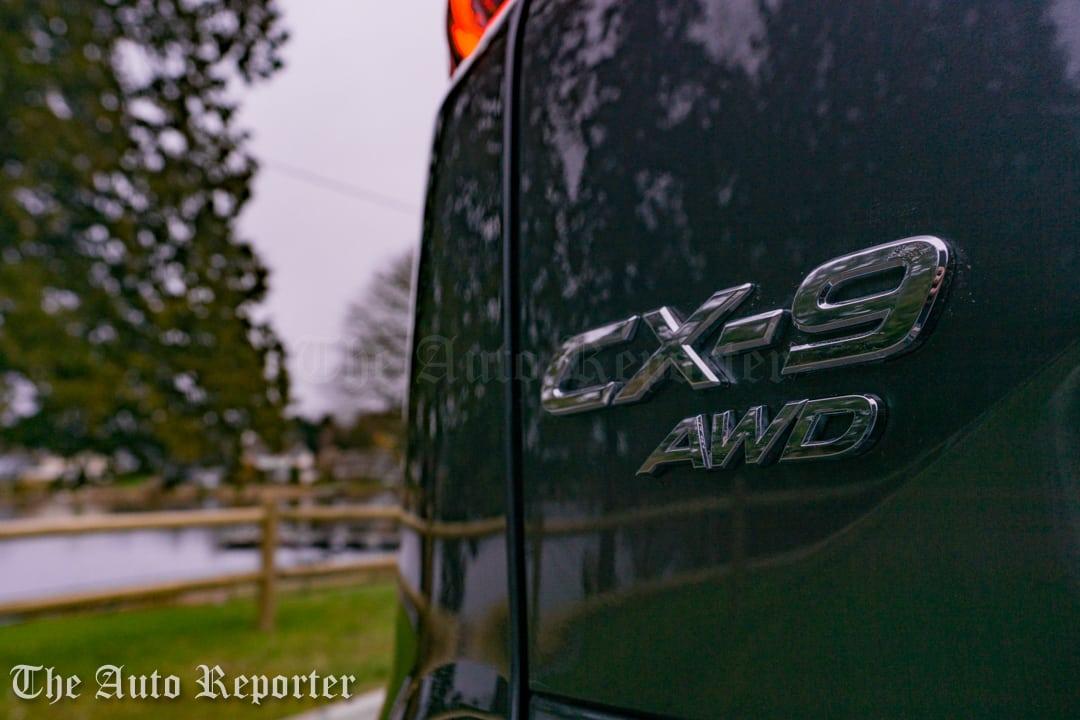 2017 Mazda CX-9 Signature _ 11