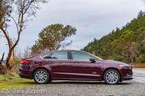 2017 Ford Fusion Hybrid _ 07